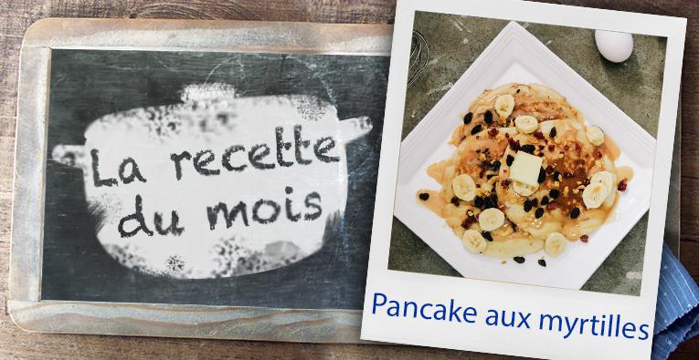la-recette-du-mois-pancake-aux-myrtilles