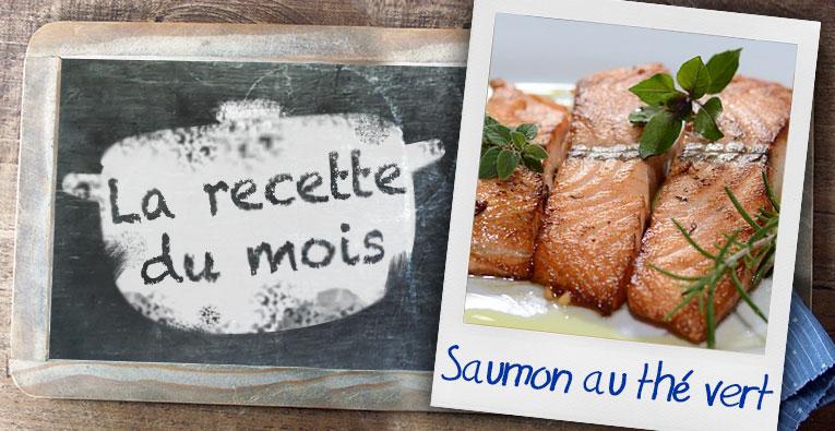 recette-du-mois-saumon-sauce-au-the-vert