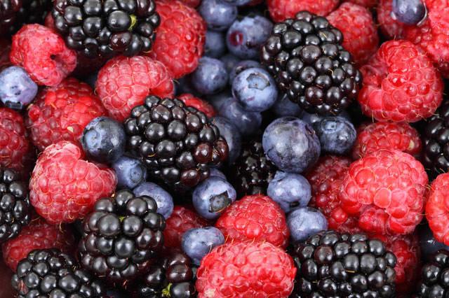 pourquoi-devriez-vous-manger-plus-de-fruits-rouges