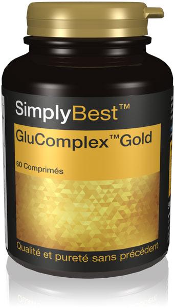 Glucomplex Gold