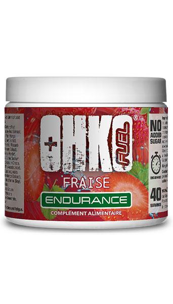 OHKO FUEL Endurance