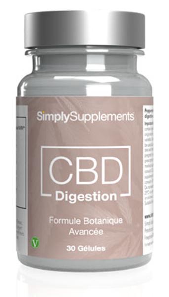CBD Digestion