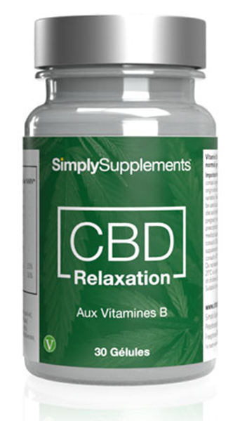 CBD Relaxation