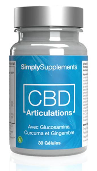 CBD Articulations