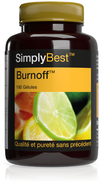 Burnoff