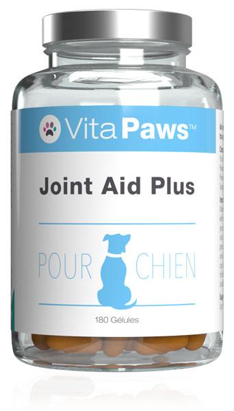 Joint-Aid Plus Pour Chien