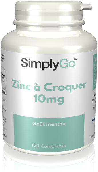 zinc-a-croquer