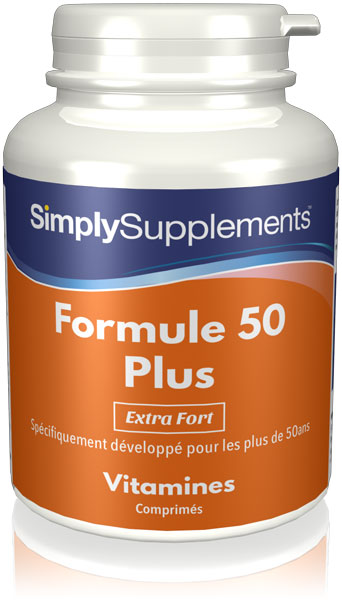Formule 50 Plus | Extra Fort