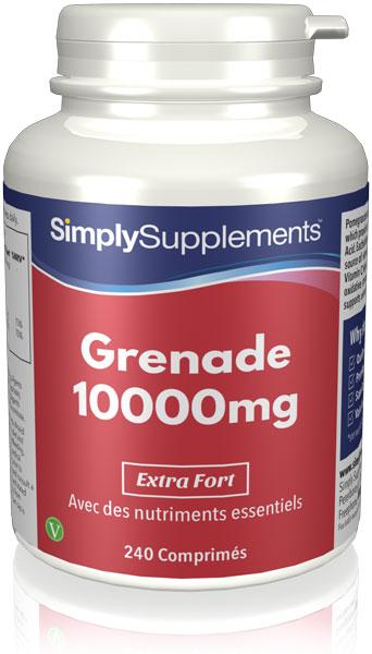 Grenade 10000mg