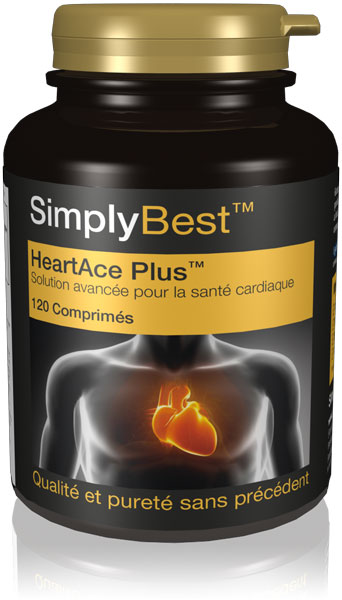 HeartAce Plus