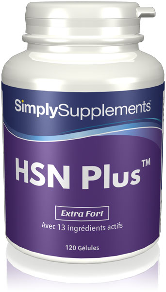 HSN Plus Cheveux, Peau, Ongles