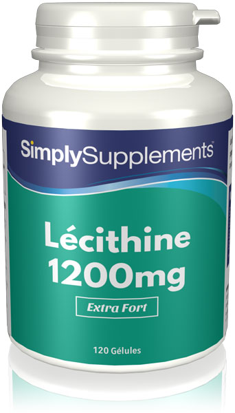 lecithine-1200mg