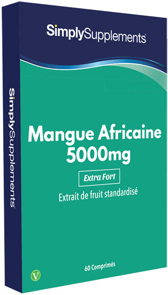 Mangue Africaine 5000mg