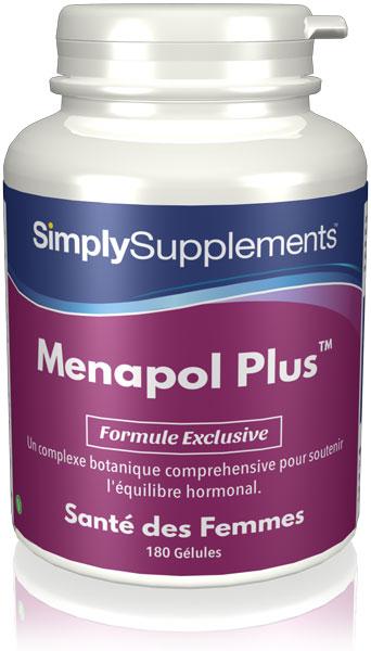 Menapol Plus