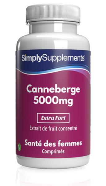 canneberge-5000mg