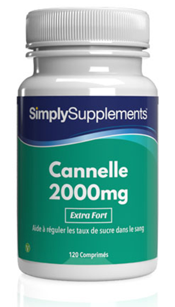 cannelle-2000mg