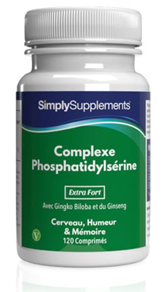 complexe-phosphatidylserine