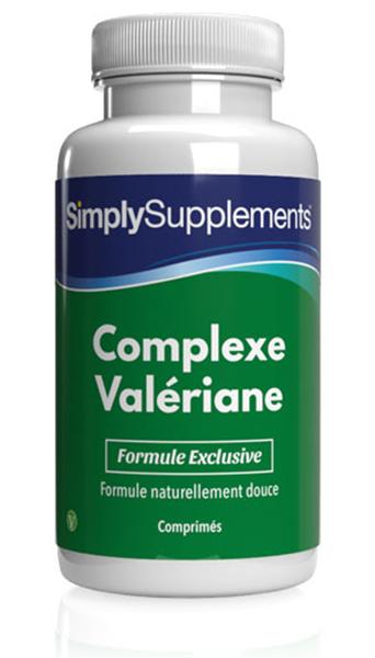 Complexe Valériane