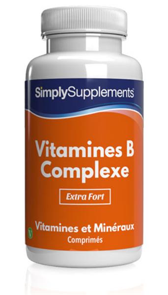 complexe-vitamine-b