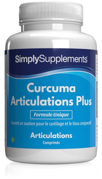 Curcuma Articulations Plus