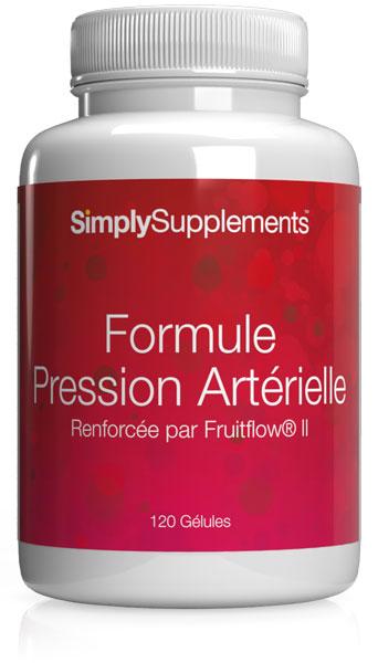 Formule Pression Artérielle
