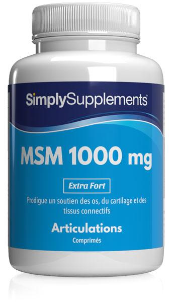 msm-1000mg
