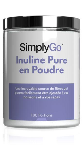 SimplyGo™ Inuline Pure en Poudre