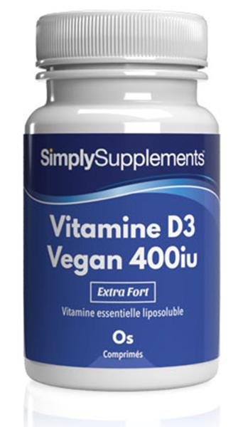 vitamine-d3-vegane