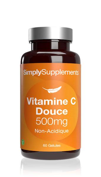 Vitamine C Douce 500mg