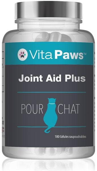 Joint-Aid Plus Pour Chat