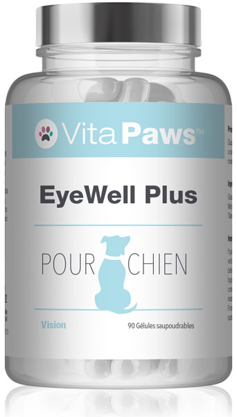 EyeWell Plus Pour Chien