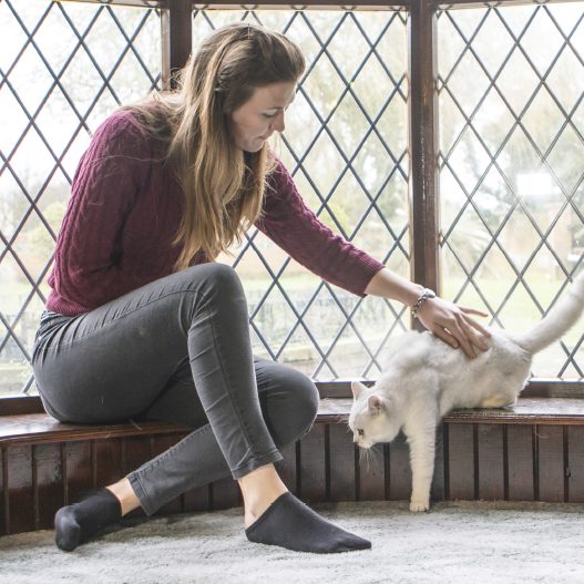 Lauren Samet - Animal Nutritionist